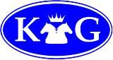 King of Games Farm logo